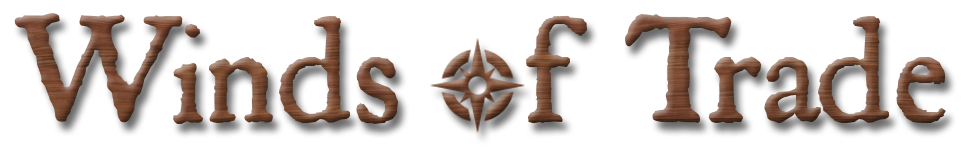 Winds Of Trade Logo